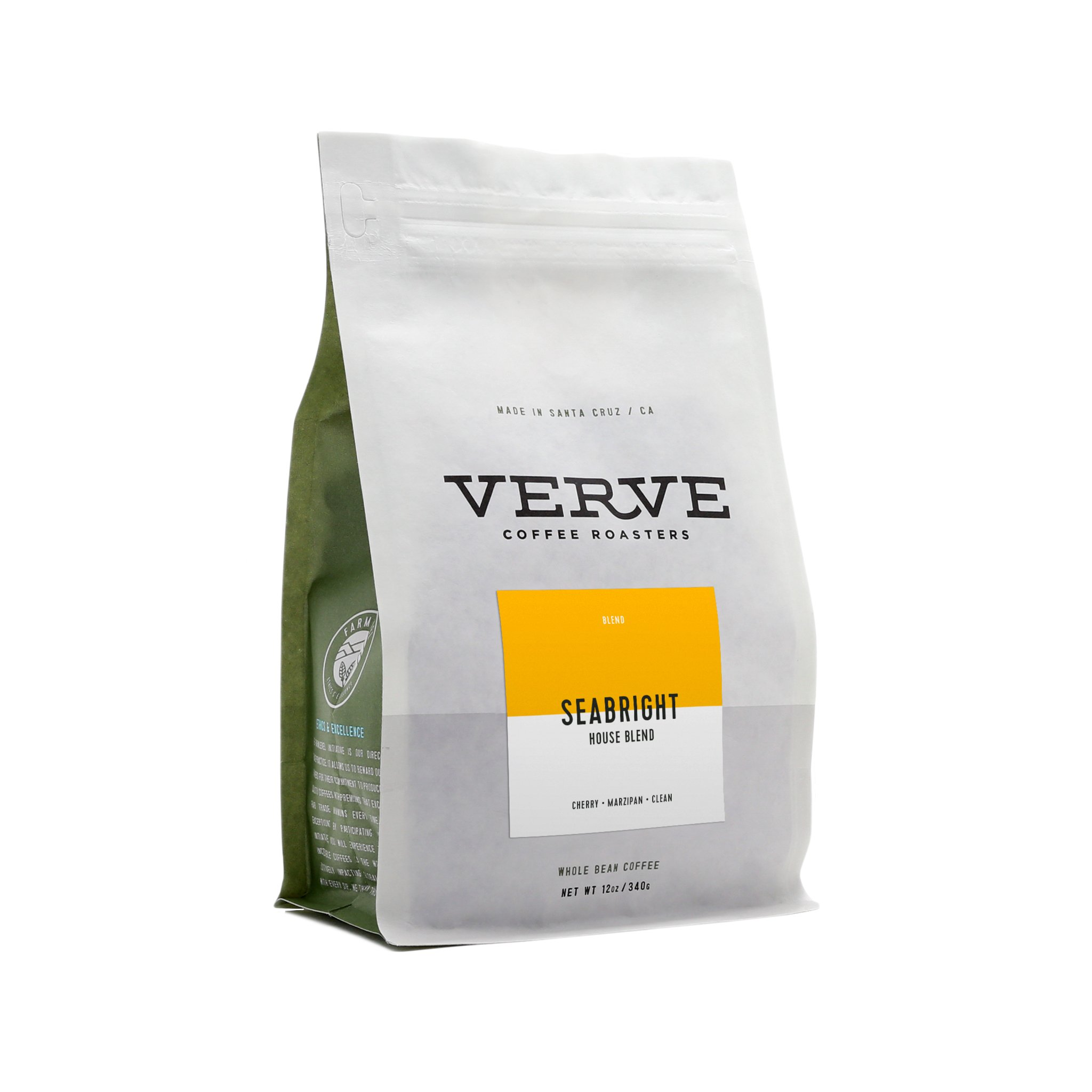 Seabright House Blend 12 oz Bag